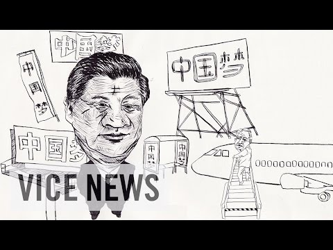 China - Subscribe to VICE News here: http://bit.ly/Subscribe-to-VICE-News VICE News and ​The New York Review of Books have teamed up to create Talking Heads, a series about the big issues of the...