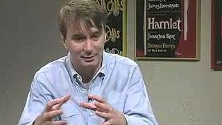 Introduction To Theatre And Drama Arts: Lecture 18 - Interview With Roy Hamlin