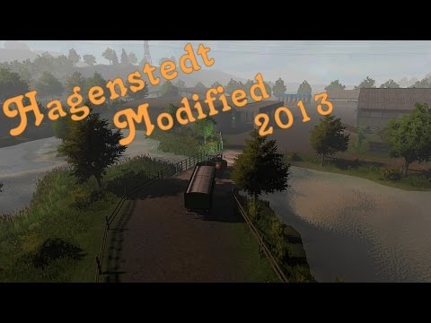 Hagensted Modified 2013 v4.1.5 MR