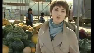 История Соль-Илецкого арбуза