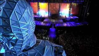 Take That - Progress Live - Eight Letters