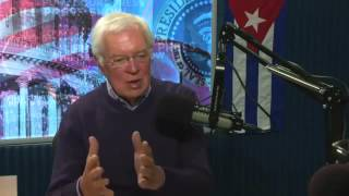 Kenn Hall on Bill Press Show