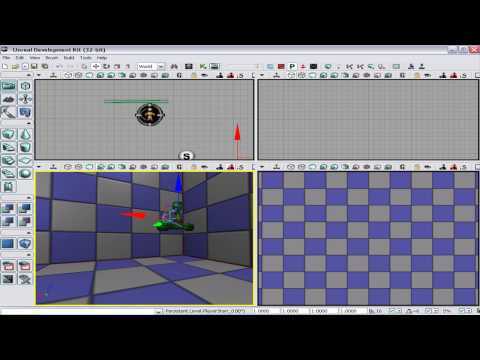 preview-UDK-Tutorial-10:-How-To-Faint-(IWillShutUDown)
