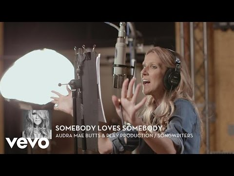 "Céline Dion - Making of ""Somebody Loves Somebody"" (EPK)"