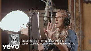 "Making of ""Somebody Loves Somebody"""