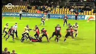Video Sent touchdown skabte Razorback-triumf   TV 2 SPORT.mp4 MP3, 3GP, MP4, WEBM, AVI, FLV Desember 2018