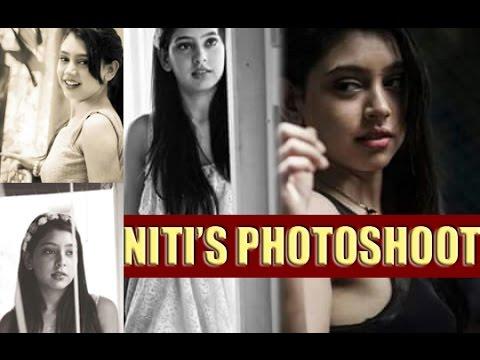 Niti Taylor's Naughty and Nice Photoshoot. Take yo