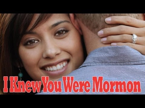 I Knew You Were Mormon (Taylor Swift Parody) – Official Music Video