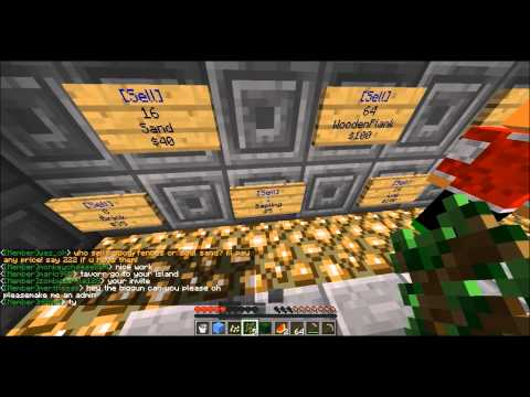 How to Hack Minecraft Multiplayer Servers With Nodus
