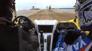 10. Yamaha YXZ1000R Sport Side-by-Side - Walk-Around Video