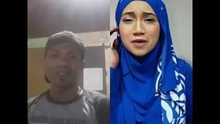 Memori Berkasih HD SMULE Suara Serak Mantap Video
