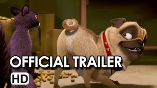 Nonton The Nut Job Official Trailer  1  2014  Hd Film Subtitle Indonesia Streaming Movie Download