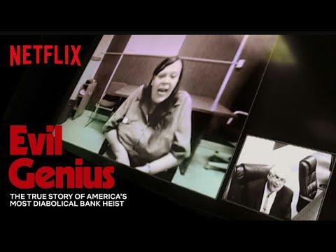 Evil Genius   Netflix Series Review