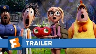 Nonton Cloudy With A Chance Of Meatballs 2   Official Trailer Hd   Trailers   Fandangomovies Film Subtitle Indonesia Streaming Movie Download