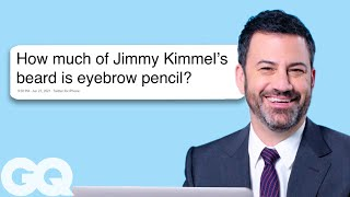Video Jimmy Kimmel Goes Undercover on Reddit, Twitter & Wikipedia | Actually Me | GQ MP3, 3GP, MP4, WEBM, AVI, FLV Juli 2018