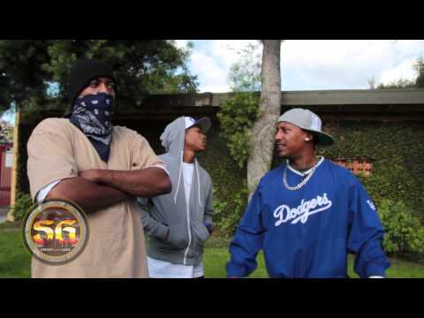 crip - http://www.streetgangs.com/video-clips/121213_altadena_blocc_crip_interview Tiny Crip Cal, from Altadena Blocc Crip (ABC), did 12 years in 7 different prison...