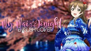 Download Lagu MY Mai☆TONIGHT ~ English Cover (Piano Ver.) Mp3