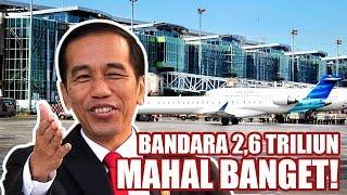 Video Kenapa Jokowi Suka Bikin Proyek Triliunan? MP3, 3GP, MP4, WEBM, AVI, FLV Juni 2019