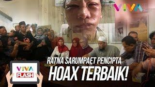Video Pengakuan Ratna Sarumpaet Bohong Dikeroyok Hingga Bonyok MP3, 3GP, MP4, WEBM, AVI, FLV Desember 2018