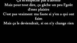 Paroles de la musique La Chanson des Restos des Enfoirés (Restos du Cœur).Consultez ce site Web : http://www.antimuonium.com.