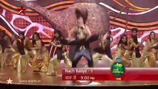 Nach Baliye 5 back with a bang