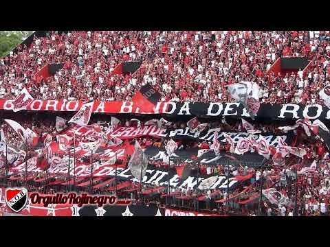 Video de la fecha. Newell's 2 - 1 Arsenal. OrgulloRojinegro.com.ar - La Hinchada Más Popular - Newell's Old Boys