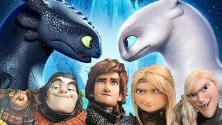 Video White night fury confirmed, new character designs, and story predictions [ HTTYD 3 analysis ] MP3, 3GP, MP4, WEBM, AVI, FLV Agustus 2018