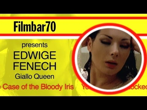 Filmbar70 presents Edwige Fenech - Giallo Queen