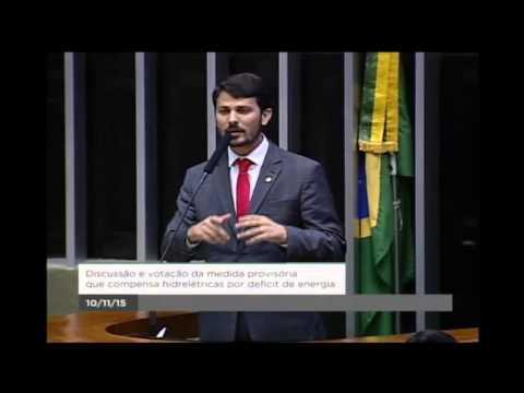 Deputado Marcelo Aro fala sobre frutos da Plenária Nacional