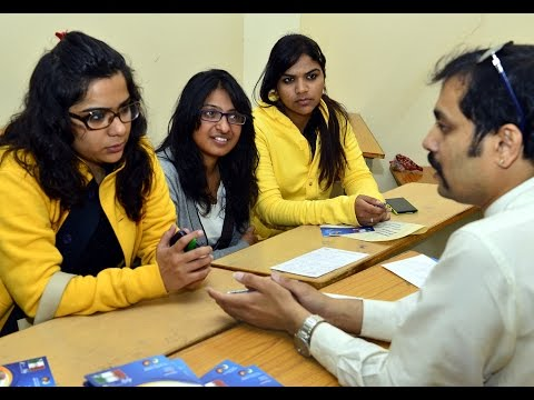 Career Counselling For Abroad education | Study Abroad Study Adda | education plus