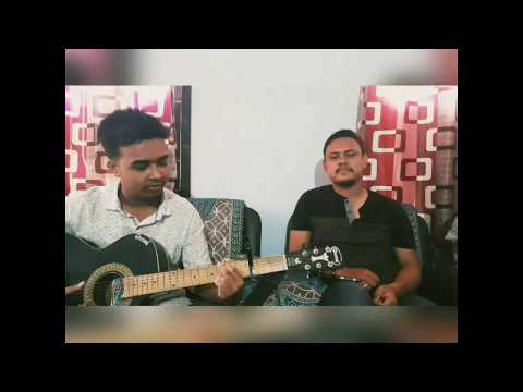 Guitar mashup cover of Bollywood songs