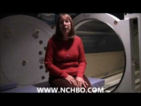 Lyme Disease and Hyperbaric Oxygen Therapy Testimonial