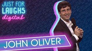 Video John Oliver Stand Up - 2011 MP3, 3GP, MP4, WEBM, AVI, FLV Desember 2018