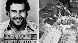 Video Top 10 Pablo Escobar Facts MP3, 3GP, MP4, WEBM, AVI, FLV Februari 2019