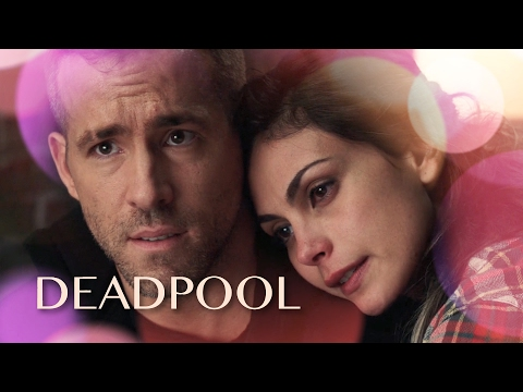 Deadpool Reimagined as an OscarWorthy Drama