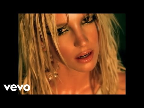 Britney spears - Im slave 4 you