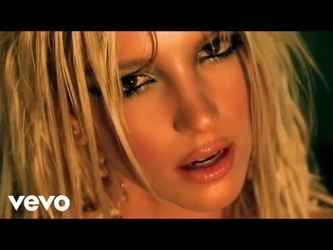 Tekst piosenki Britney Spears - I'm a slave 4 u po polsku