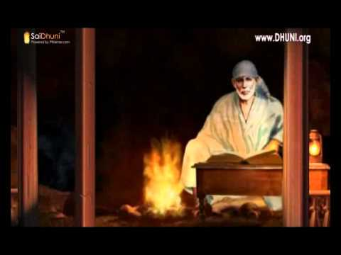 Video of Sai Dhuni