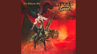 Shot in the Dark Ozzy Osbourne
