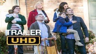 Nonton A Merry Friggin Christmas Trailer [2014]【ツ】Robin Williams【UHD】 Film Subtitle Indonesia Streaming Movie Download