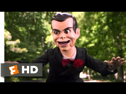 Goosebumps 2: Haunted Halloween (2018) - Crash Test Dummy Scene (5/10) | Movieclips