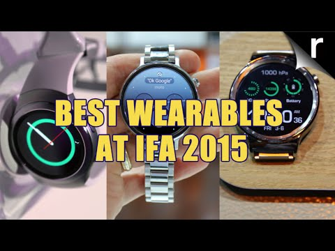 , title : 'Best wearables from IFA 2015'