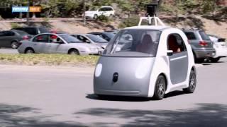 イギリス政府が自律走行車の公道テストを承認