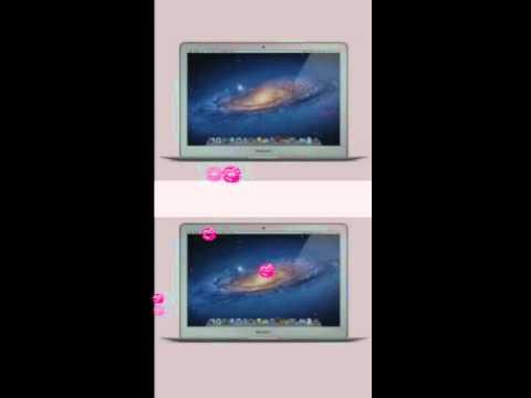 Apple MacBook Air MC966LL/A