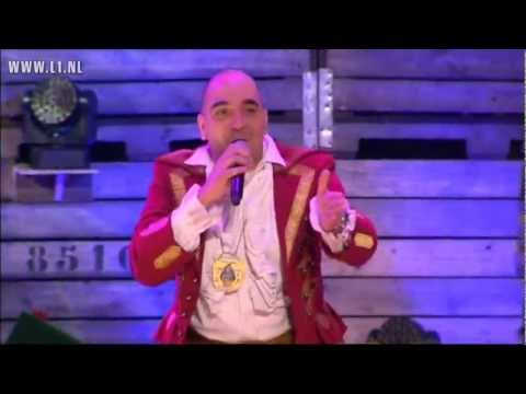 LVK 2012: nr. 15 - Spik en Span - De äöpeningsdans… (Susteren)