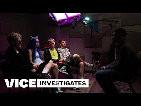 VICE Investigates: A New Series From VICE News On Hulu (Trailer)
