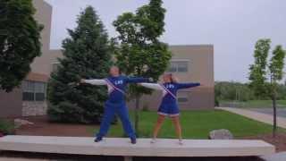 Lodi (WI) United States  City pictures : Lodi High School Happy 2014