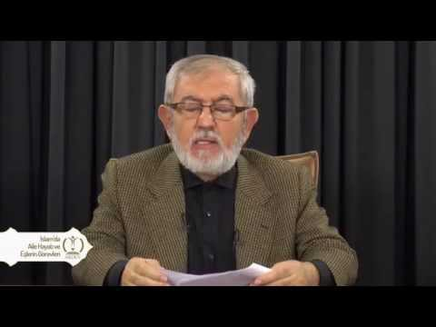 İslam'da Aile Hayatı ve Eşlerin Görevleri