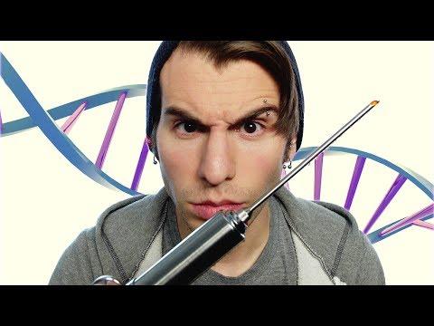 Můžeme si vylepšit geny?