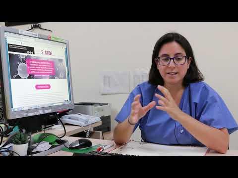 La dra. Cristina Roca impartirá una conferencia sobre la actualización en vacunas a población en riesgo ITS/VIH